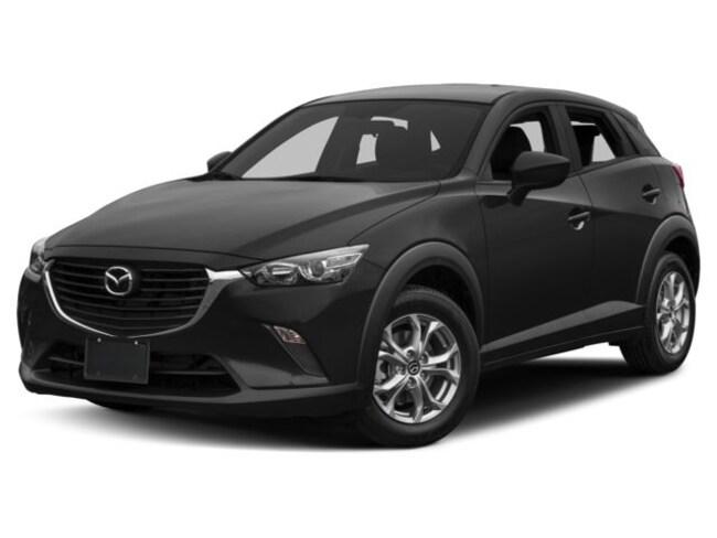 New 2018 Mazda Mazda CX-3 Sport SUV in Aurora