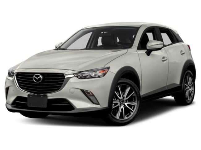 New 2018 Mazda Mazda CX-3 For Sale | Cranston RI