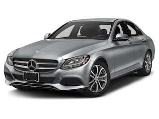 2018 Mercedes-Benz C-Class C 300 4MATIC Sedan Ann Arbor MI