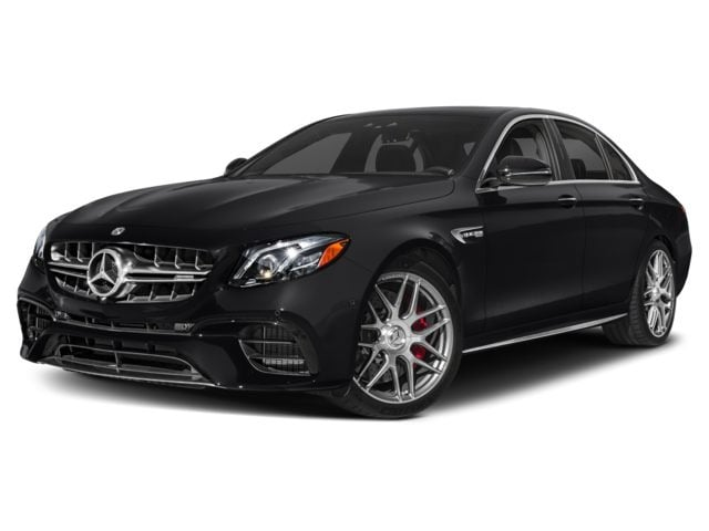 Certified Pre Owned 2018 Mercedes Benz AMG E 63 E 63 S AMG®