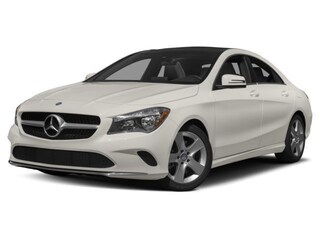 New 2018 Mercedes-Benz CLA 250 NAV, PANO ROOF, LED HEADLIGHTS Coupe in Baltimore