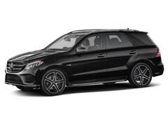 2018 Mercedes-Benz AMG GLE 43 4MATIC SUV