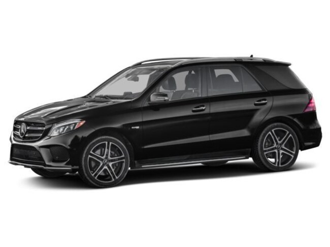 2018 Mercedes-Benz AMG GLE 43 4MATIC SUV For Sale in State College, PA
