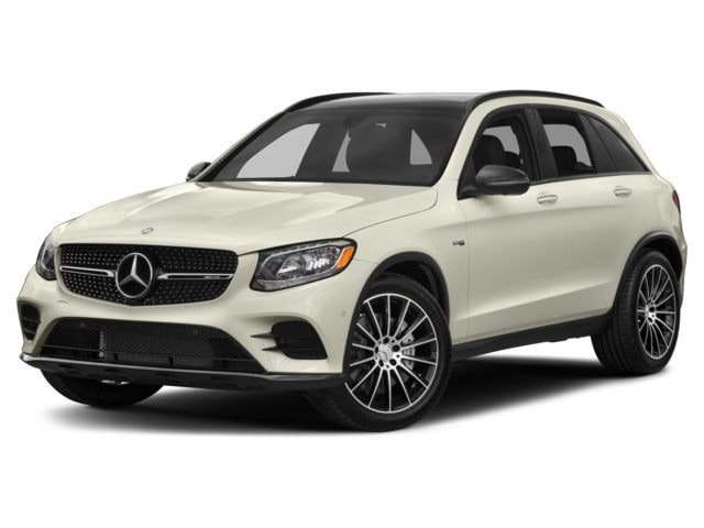 2018 Mercedes Benz AMG GLC 43 4MATIC SUV