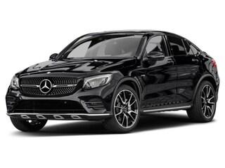 New 2018 Mercedes-Benz AMG GLC 43 4MATIC SUV Des Moines IA