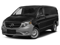 2018 Mercedes-Benz Metris Cargo Van Minivan/Van