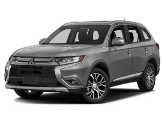 New 2018 Mitsubishi Outlander ES CUV A10313 for sale in Downers Grove, IL at Max Madsen Mitsubishi