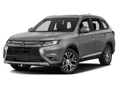 2018 Mitsubishi Outlander Sport Utility Vehicle