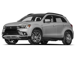 2018 Mitsubishi Outlander Sport LE Sport Utility
