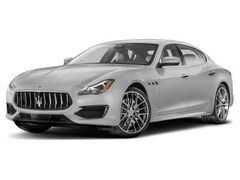 New 2018 Maserati Quattroporte GTS GranLusso Sedan Near Miami