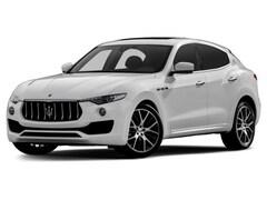 2018 Maserati Levante SUV