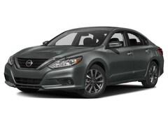 New 2018 Nissan Altima 2.5 SL Sedan in Grand Junction