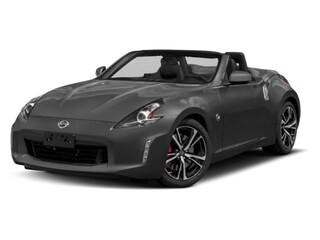 New Nissan for sale 2018 Nissan 370Z Touring Convertible in Des Moines, IA