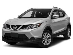 New 2018 Nissan Rogue Sport SV SUV N2009 for Sale near Altoona, PA, at Nissan of State College