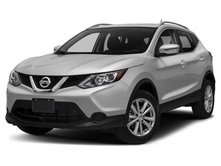 2018 Nissan Rogue Sport S AWD S  Crossover in Kingsport, TN