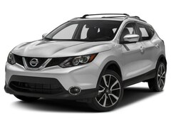 New 2018 Nissan Rogue Sport SL SUV JN1BJ1CR6JW200680 in Valley Stream, NY