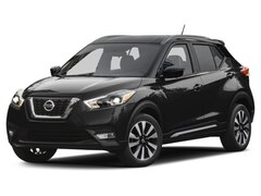 New 2018 Nissan Kicks SV SUV for sale in Tyler, TX
