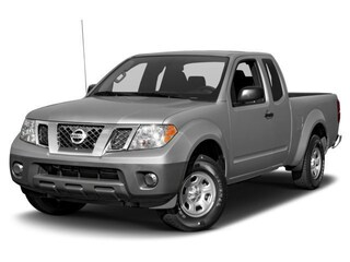new 2018 Nissan Frontier S Truck King Cab in Lafayette