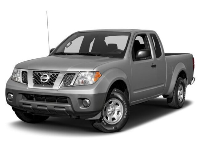 New 2018 Nissan Frontier S Truck King Cab For Sale/Lease Santa Maria, CA