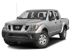 New 2018 Nissan Frontier Crew Cab 4x2 S Auto Truck for sale in Mission Hills, CA