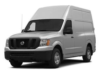 New Nissan for sale 2018 Nissan NV Cargo NV2500 HD S V6 Van High Roof Cargo Van in Des Moines, IA