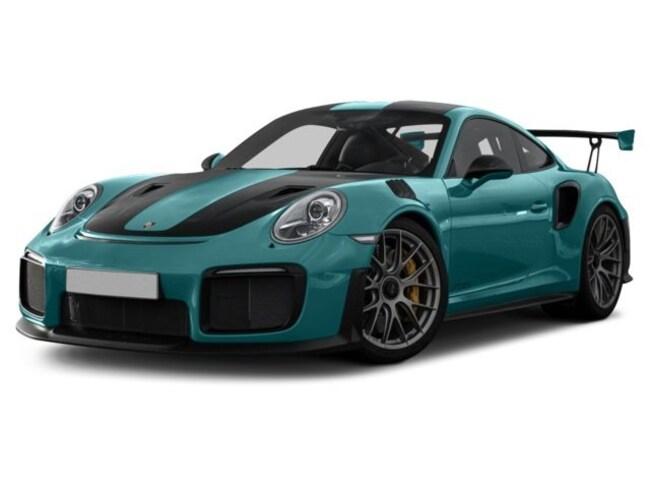 2018 Porsche 911 GT2 RS Coupe