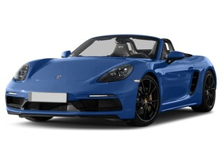 New 2018 Porsche 718 Boxster GTS Convertible for sale in Houston, TX