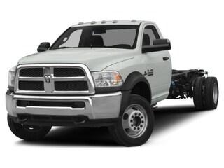 2018 Ram 3500 Chassis Cab Tradesman/SLT Chassis Truck 3C7WRTAJ3JG293448 For Sale in Cartersville, GA