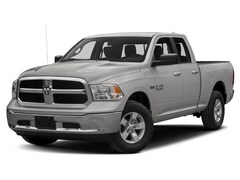 2018 Ram 1500 BIG HORN QUAD CAB 4X2 6'4 BOX Quad Cab