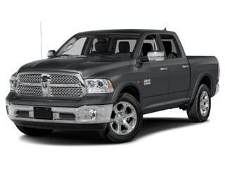 Used 2018 Ram 1500 Laramie Truck Crew Cab for sale in Mahaffey, PA