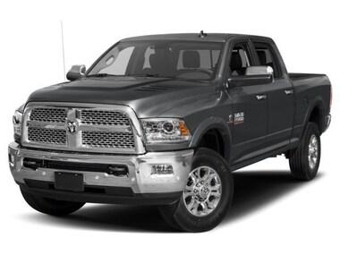 2018 Ram 2500 Laramie Truck
