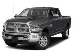 2018 Ram 2500 Laramie Truck Crew Cab 3C6UR5FL8JG190849