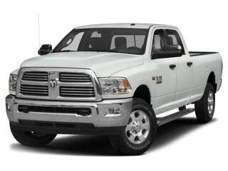 2018 Ram 3500 BIG Horn 4X4 Crew CAB 64 Truck Crew Cab