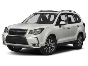 2018 Subaru Forester 2.0XT Touring CVT w/EyeSight Pkg