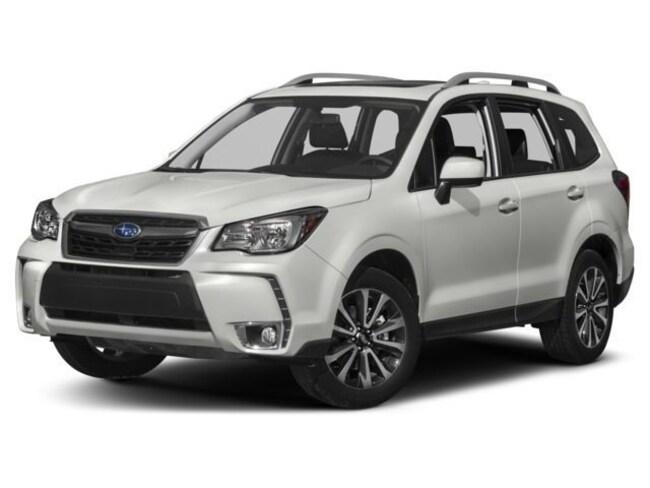2018 Subaru Forester 2.0 XT Touring Sport Utility