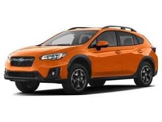 2018 Subaru Crosstrek Subn SUV