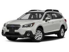 2018 Subaru Outback Limited Sport Utility