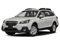 New 2018 Subaru Outback 2.5i Touring with Starlink SUV for sale in Salina, KS