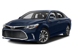 New 2018 Toyota Avalon XLE Premium Sedan in Oakland