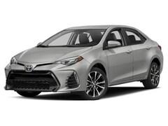 New Toyota for sale  2018 Toyota Corolla XSE Sedan in Alton, IL