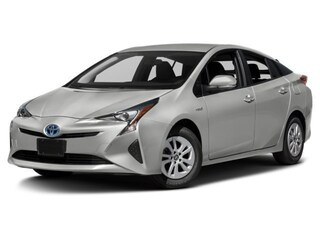 2018 Toyota Prius Technology Advanced Package with Premium Paint Hatchback