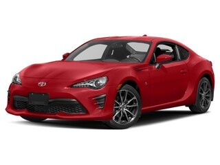 New 2018 Toyota 86 Base Coupe