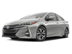2018 Toyota Prius Prime Plug-In Hybrid with Technology Package Hatchback