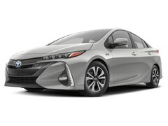New 2018 Toyota Prius Prime Advanced Hatchback San Rafael