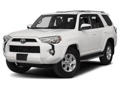 New Toyota for sale  2018 Toyota 4Runner SR5 Premium SUV in Alton, IL