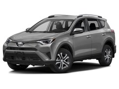 New 2018 Toyota RAV4 SUV Utica New York