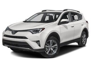 New 2018 Toyota RAV4 XLE SUV for sale in Brockton, MA