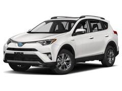New 2018 Toyota RAV4 Hybrid XLE SUV in Avondale, AZ