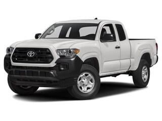 2018 Toyota Tacoma Truck Access Cab