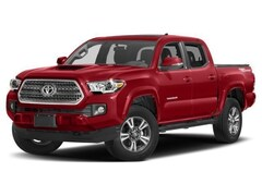 Used 2018 Toyota Tacoma TRD Sport V6 Truck Double Cab Sellersville
